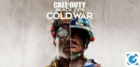 Recensione Call of Duty: Black Ops Cold War per XBOX ONE - Black Ops torna alle origini