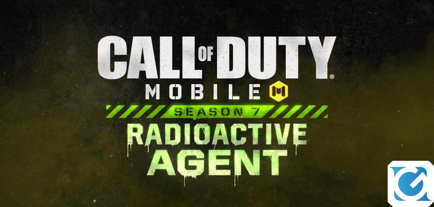 Call of Duty Mobile: la stagione 7 è disponibile su iOS e Android