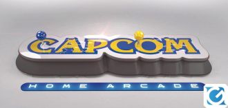 Capcom Home Arcade è disponibile da oggi