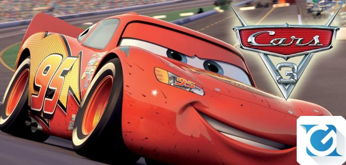 Warner Bros Interactive Entertainment Annuncia Cars 3: In gara per la vittoria