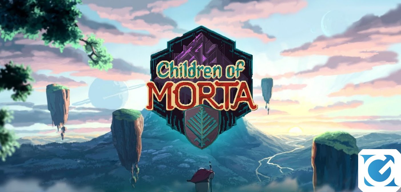 Children of Morta è disponibile su PC