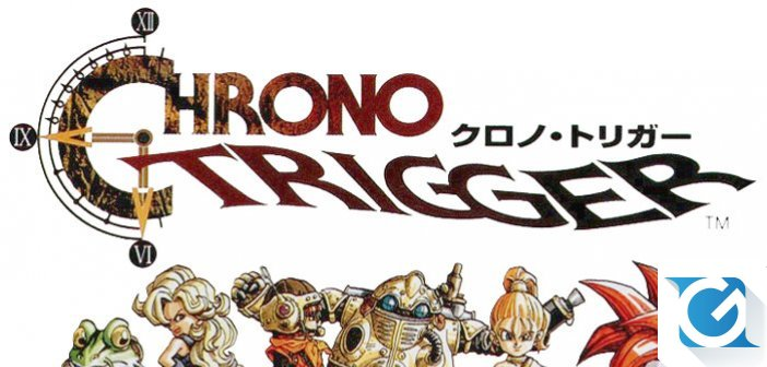 CHRONO TRIGGER: guadagna un'altra patch su PC