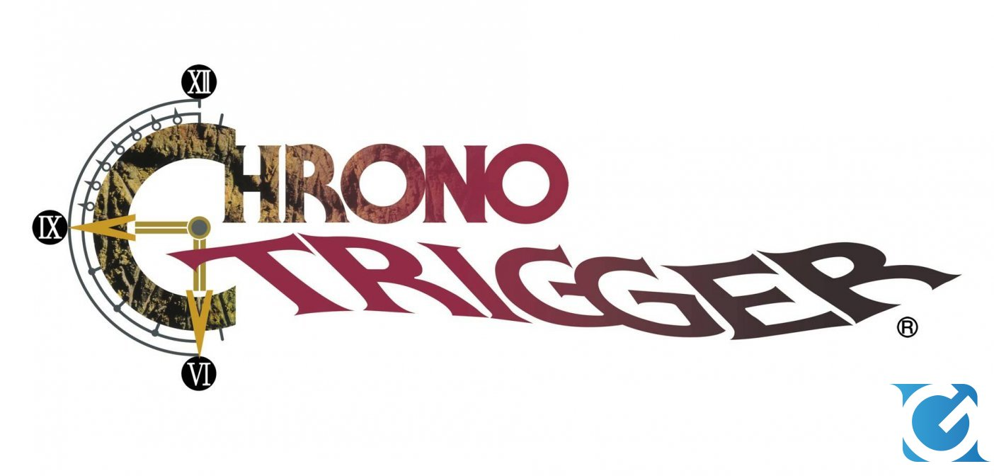 Chrono Trigger scontato del 50% su Steam