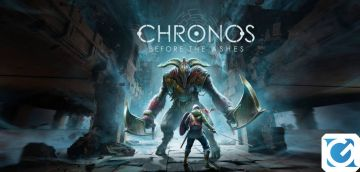 Recensione Chronos: Before the Ashes per Nintendo Switch - Il tempo passa, morte dopo morte