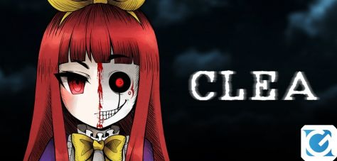 Recensione Clea per Nintendo Switch - Orrori bidimensionali su Switch
