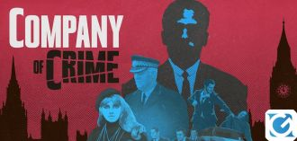 Company of Crime parteciperà allo Steam Game Festival