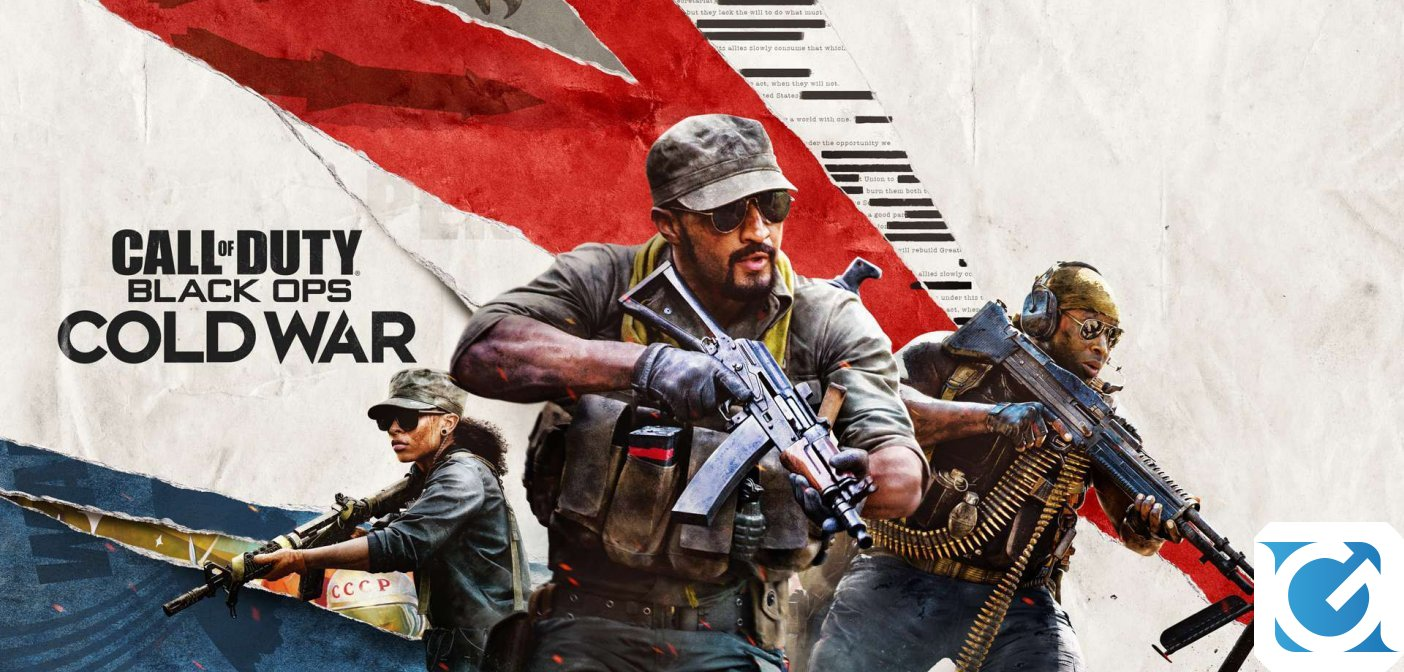 Continua la Stagione 1 di Call of Duty Black Ops: Cold War