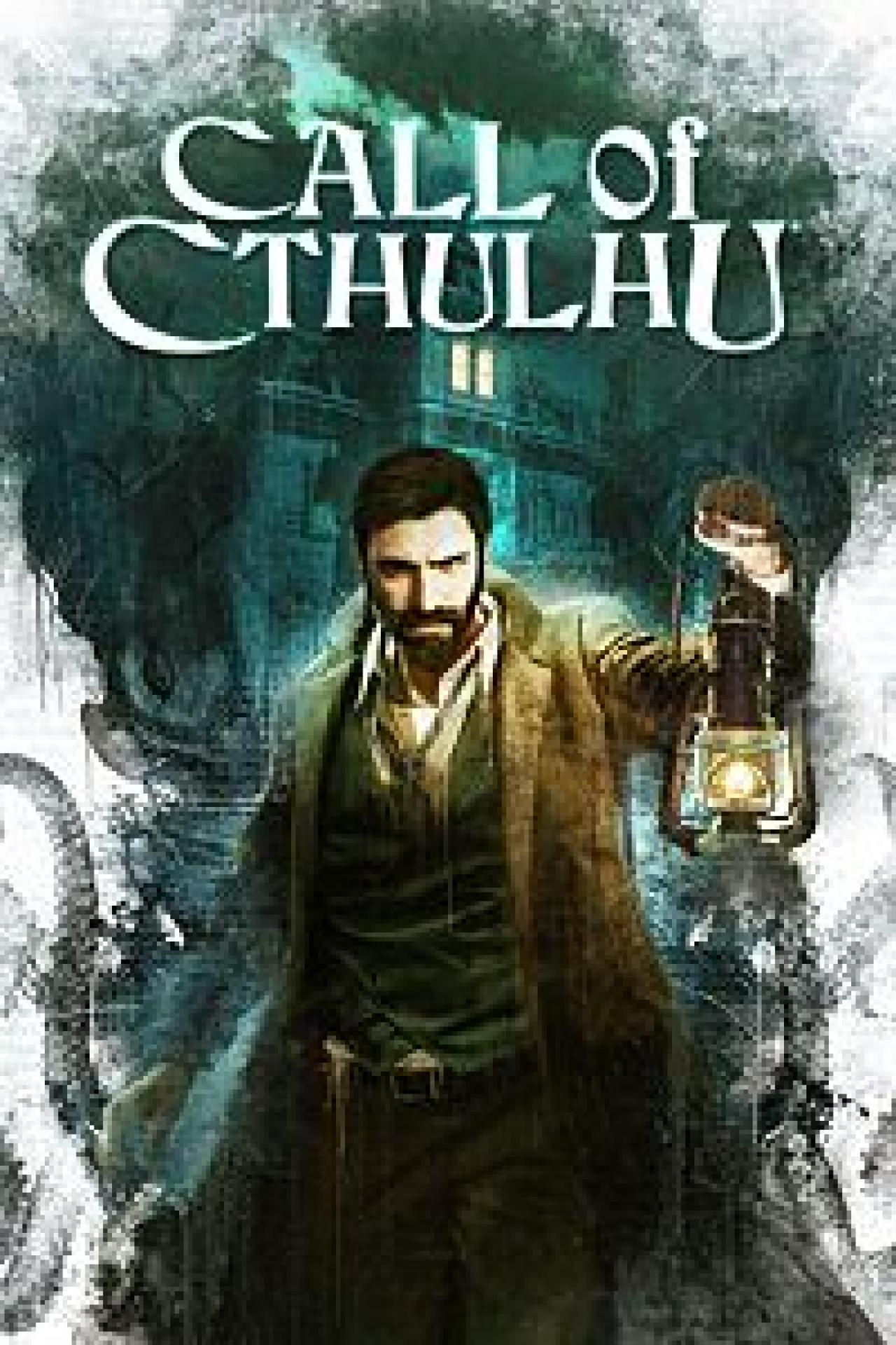 Call of Cthulhu/>         <br/>         <p itemprop=