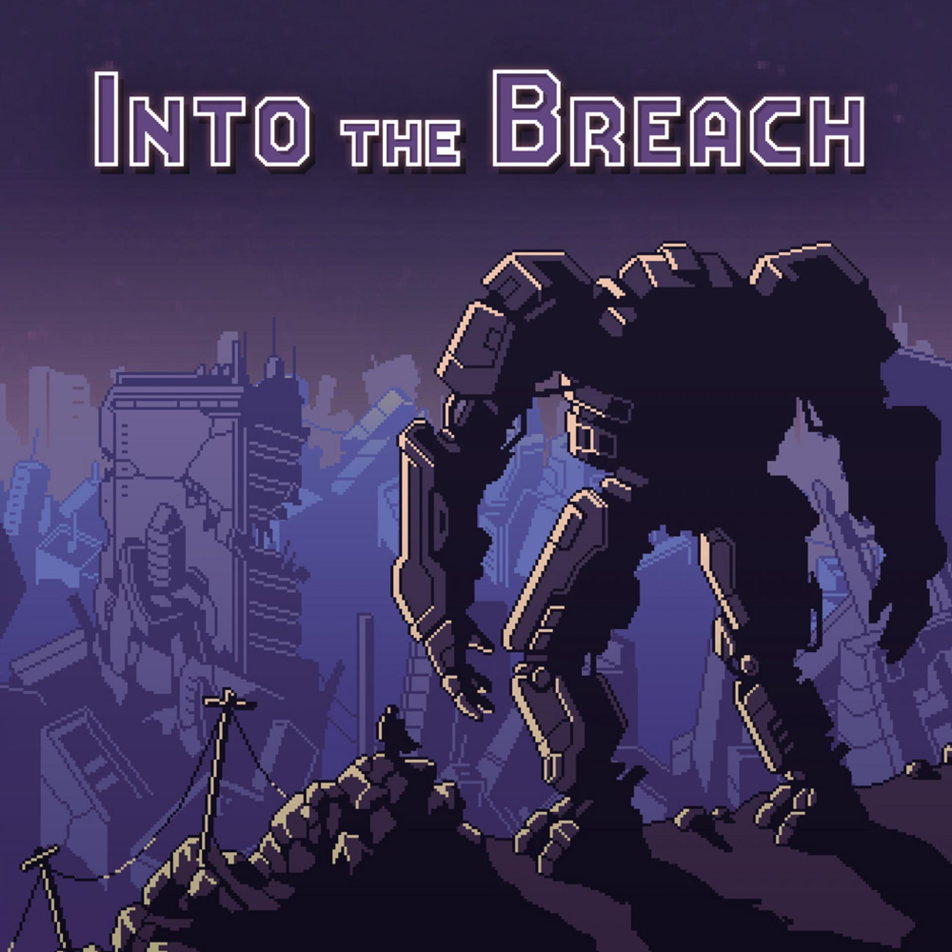 Into the Breach/>         <br/>         <p itemprop=