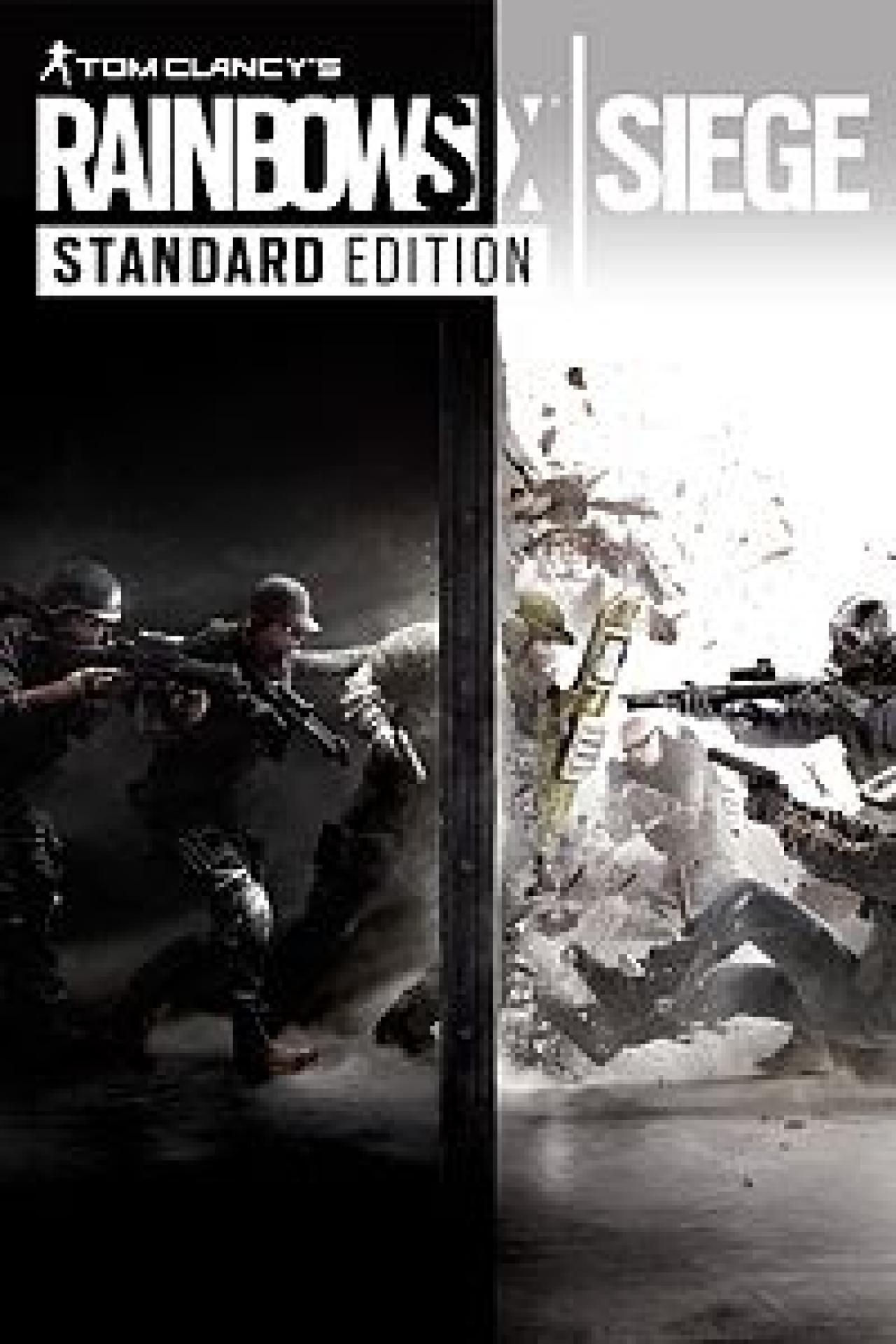 Rainbow Six Siege/>         <br/>         <p itemprop=