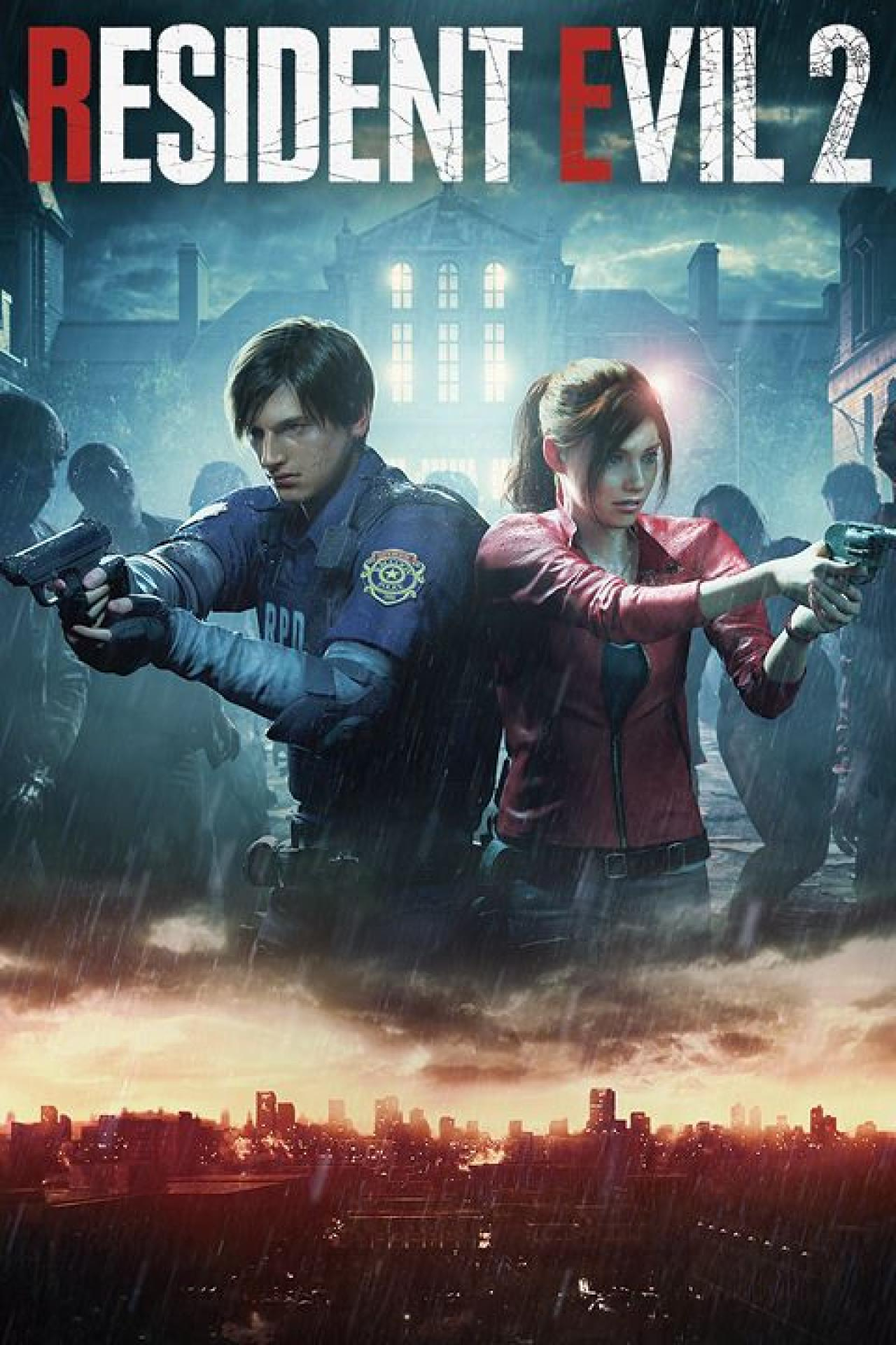 Resident Evil 2/>         <br/>         <p itemprop=