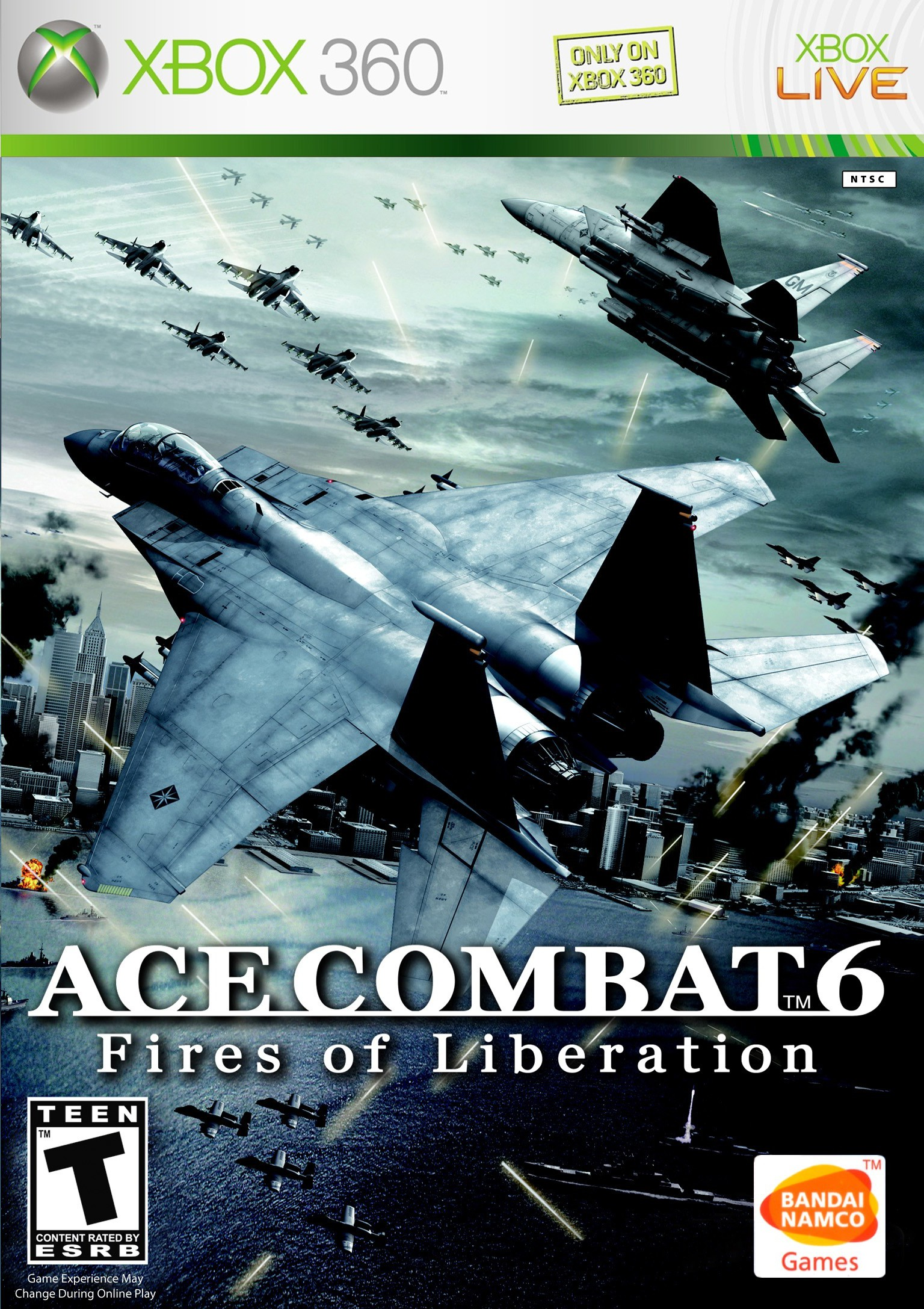 Ace Combat 6: Fires of Liberation/>         <br/>         <p itemprop=