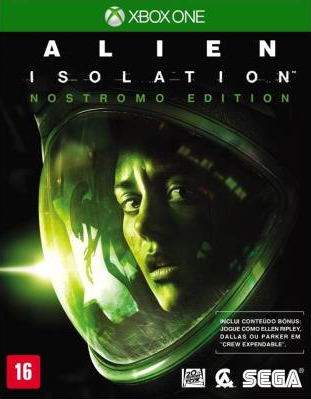 Alien: Isolation/>         <br/>         <p itemprop=