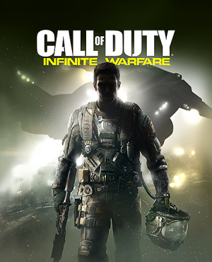 Call of Duty Infinite Warfare/>         <br/>         <p itemprop=