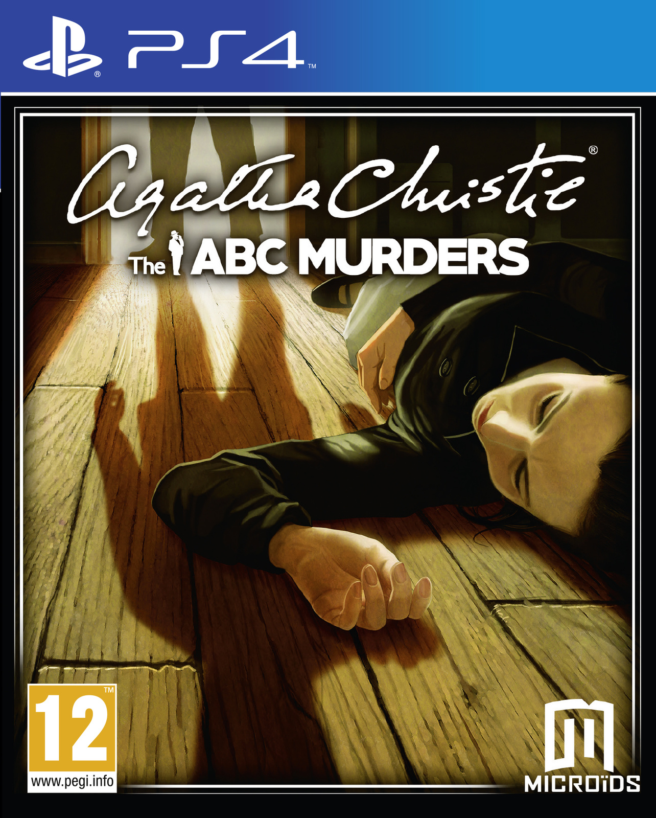Agatha Christie's The ABC Murders/>         <br/>         <p itemprop=