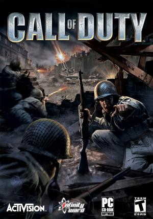 Call of Duty/>         <br/>         <p itemprop=