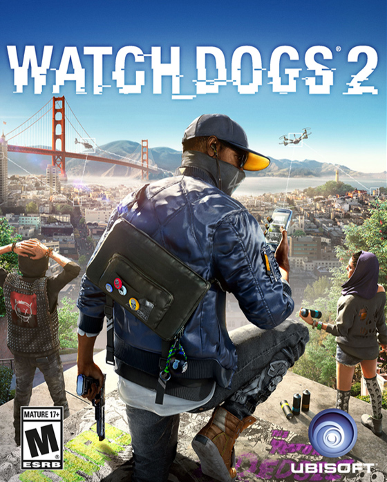 Watch Dogs 2/>         <br/>         <p itemprop=
