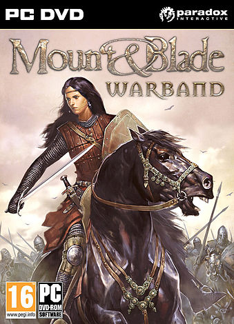 Mount & Blade: Warband/>         <br/>         <p itemprop=