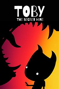 Toby: The Secret Mine/>         <br/>         <p itemprop=