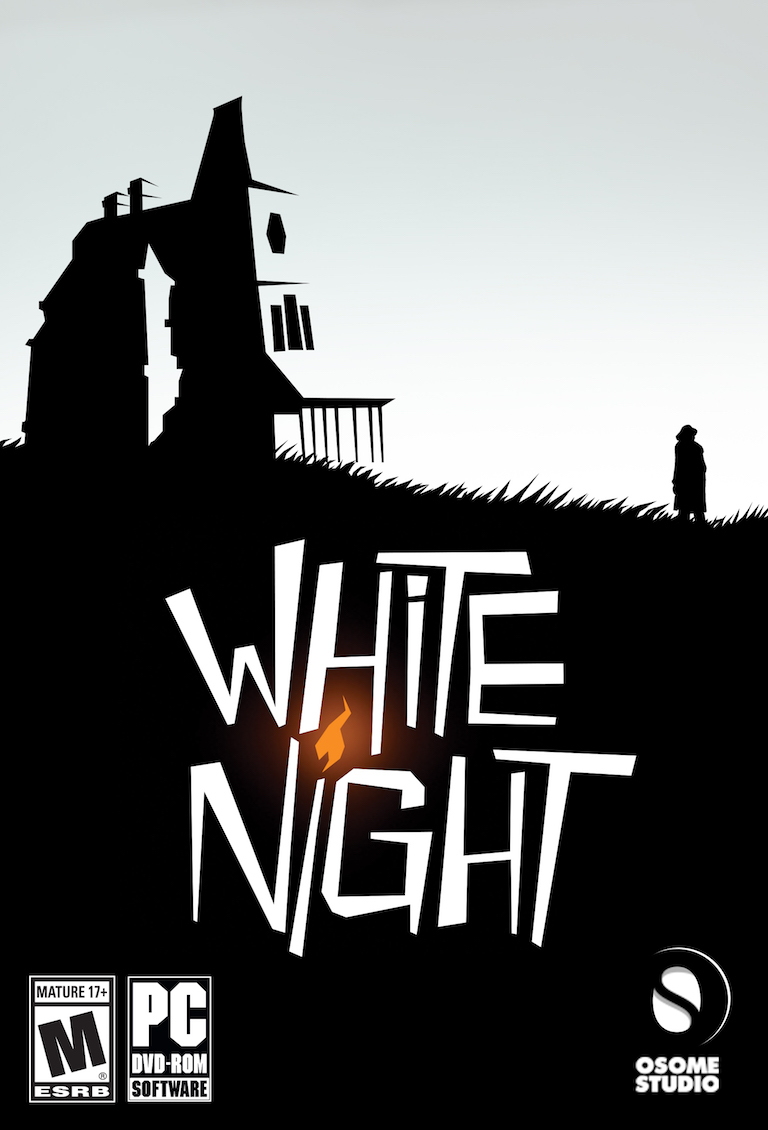 White Night/>         <br/>         <p itemprop=