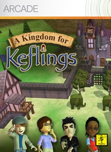 A Kingdom for Keflings/>         <br/>         <p itemprop=