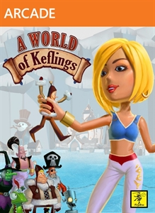 A World of Keflings />         <br/>         <p itemprop=