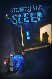 Among the Sleep/>         <br/>         <p itemprop=