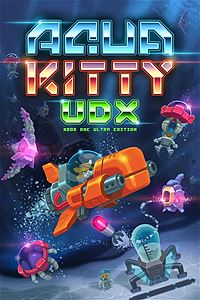 AQUA KITTY UDX: Xbox One Ultra Edition/>         <br/>         <p itemprop=