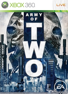 Army of Two/>         <br/>         <p itemprop=