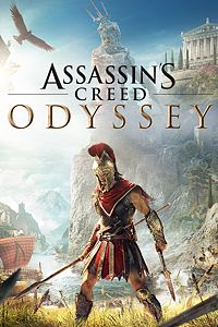 Assassin's Creed Odyssey/>         <br/>         <p itemprop=