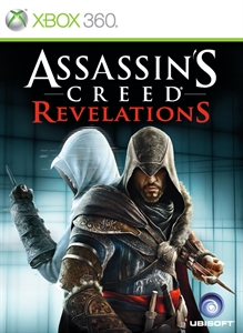Assassin's Creed Revelations/>         <br/>         <p itemprop=