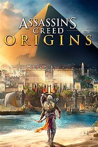 Assassin's Creed Origins/>         <br/>         <p itemprop=