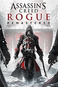 Assassin's Creed Rogue Remastered/>         <br/>         <p itemprop=