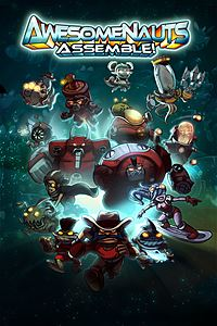AwesomeNauts Assemble/>         <br/>         <p itemprop=