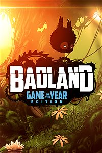 Badland Game Of The Year Edition/>         <br/>         <p itemprop=