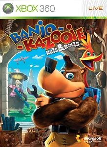 Banjo-Kazooie: Nuts & Bolts/>         <br/>         <p itemprop=
