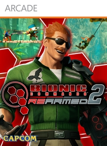 Bionic Commando Rearmed 2/>         <br/>         <p itemprop=