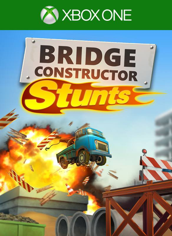 Bridge Constructor Stunts/>         <br/>         <p itemprop=