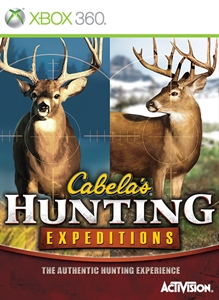 Cabela's Hunting Expeditions/>         <br/>         <p itemprop=