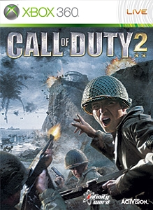 Call of Duty 2/>         <br/>         <p itemprop=