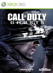 Call of Duty: Ghosts/>         <br/>         <p itemprop=