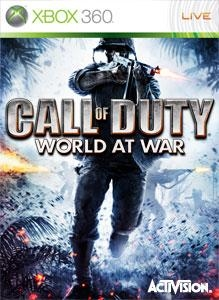 Call of Duty: World At War/>         <br/>         <p itemprop=