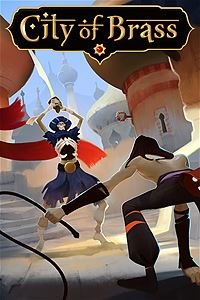 City of Brass/>         <br/>         <p itemprop=