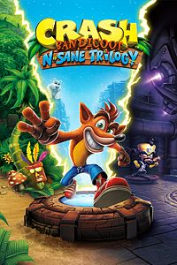 Crash Bandicoot N.Sane Trilogy/>         <br/>         <p itemprop=