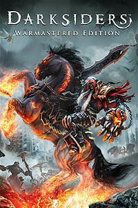 Darksiders: Warmastered Edition/>         <br/>         <p itemprop=