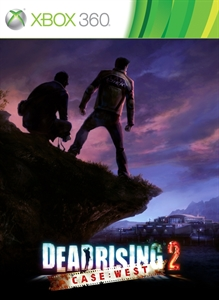 Dead Rising 2: Case West/>         <br/>         <p itemprop=