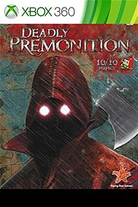 Deadly Premonition/>         <br/>         <p itemprop=