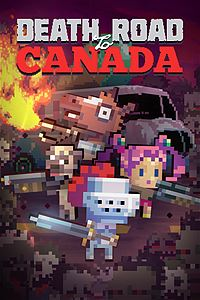 Death Road to Canada/>         <br/>         <p itemprop=
