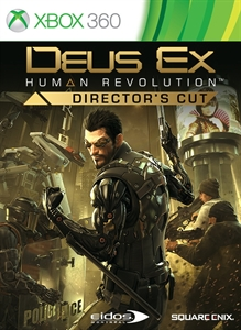Deus Ex: Human Revolution - Director's Cut/>         <br/>         <p itemprop=