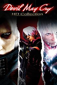 Devil May Cry HD Collection/>         <br/>         <p itemprop=